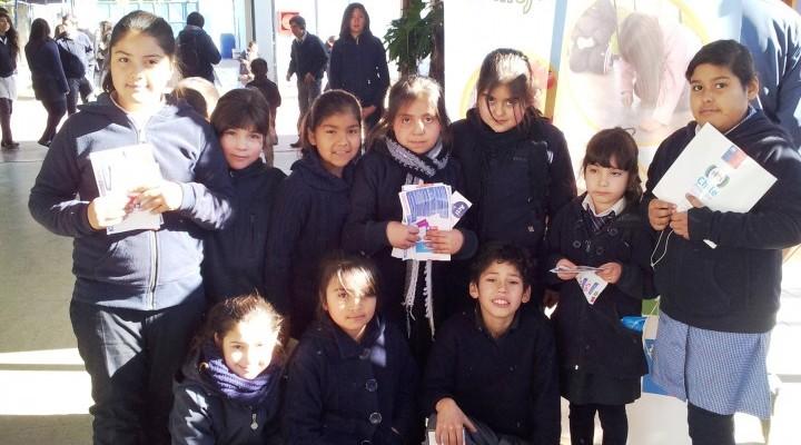 SENDA y Fundación Ganamos Todos impulsarán proyecto preventivo en Antofagasta