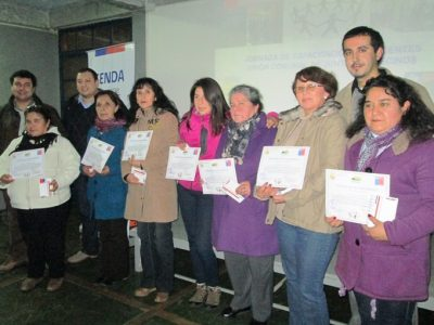 SENDA recorre pubs de Punta Arenas con alcotest educativo