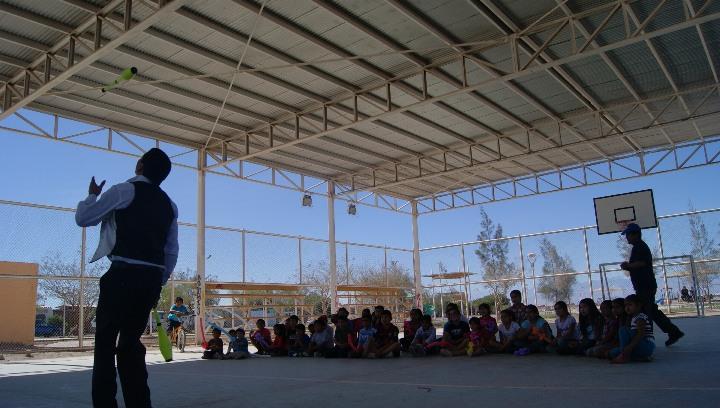 Presentan alcotest educativo en fiscalización nocturna en Rancagua