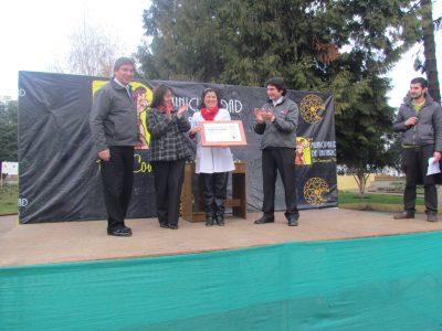 Más de 53 mil estudiantes de Tarapacá recibirán programa Actitud