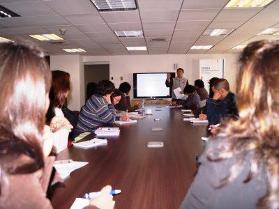 Comisión de Drogas y Alcohol de Panguipulli conoce diagnóstico comunal sobre consumo