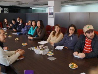 Liceo de Panguipulli celebra aniversario con actividades preventivas