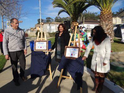 Capacitan a parvularias de San Felipe y Los Andes  en programa preventivo para preescolares