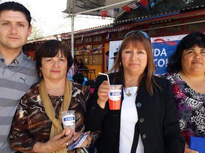 SENDA abre oficinas Previene en comunas de Zapallar y Panquehue