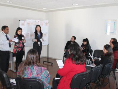 SENDA y municipio de Viña del Mar aplican alcotest educativo