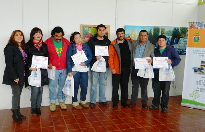 Avanza política de prevención de drogas en municipio de Freire