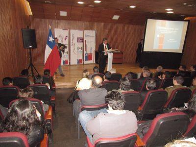 Capacitan a docentes de Monte Patria en implementación del programa Actitud
