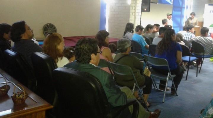 En Chillán celebran el Día de la Prevención con más de 500 niños