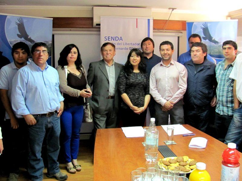 Temuco conforma comisión comunal para prevenir consumo de drogas