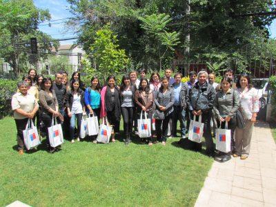 Injuv de Los Lagos implementará programa Trabajar con Calidad de Vida