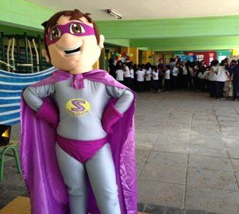 Textos escolares de prevención llegan a 19 establecimientos de Cholchol