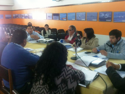 Cuatro organizaciones de Concepción implementarán Trabajar con Calidad de Vida