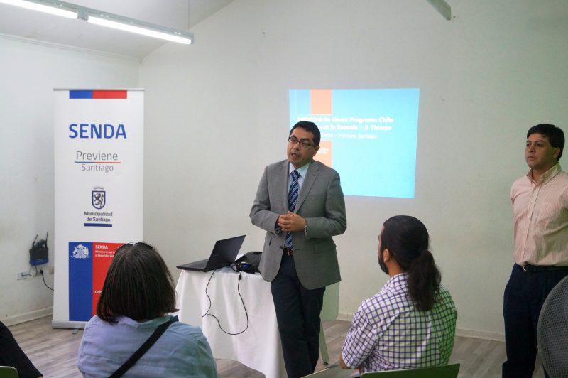 Valdivia: promueven consumo responsable en fiesta de la cerveza