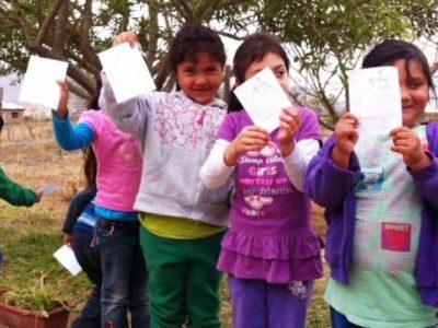 Establecimientos de Angol se integran al sistema Chile Previene en la Escuela
