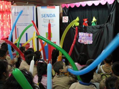 Implementarán en Tarapacá programa de tratamiento para personas en situación de calle