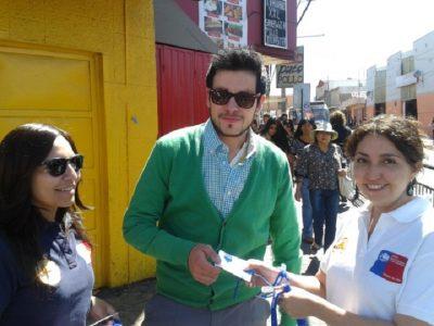 Accidentes de tránsito por consumo de alcohol caen 50% en Los Ríos