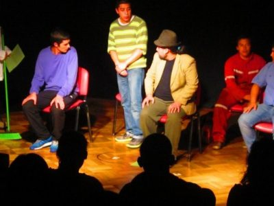 Más de 400 personas participaron en charla sobre adicciones en Iquique