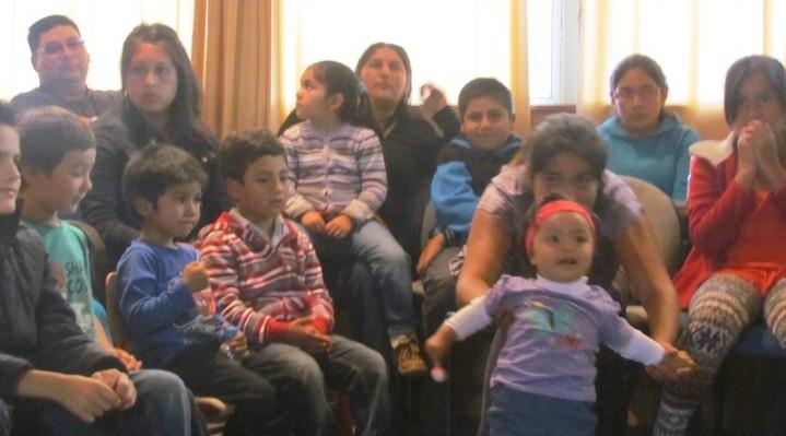 Aplican alcotest educativo en locales comerciales de Punta Arenas