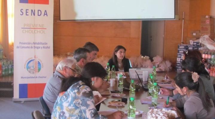 Empresas de la Araucanía se suman a programa Trabajar con Calidad de Vida