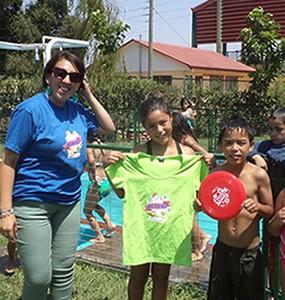 Más de 40 jóvenes de Illapel participaron en proyecto preventivo