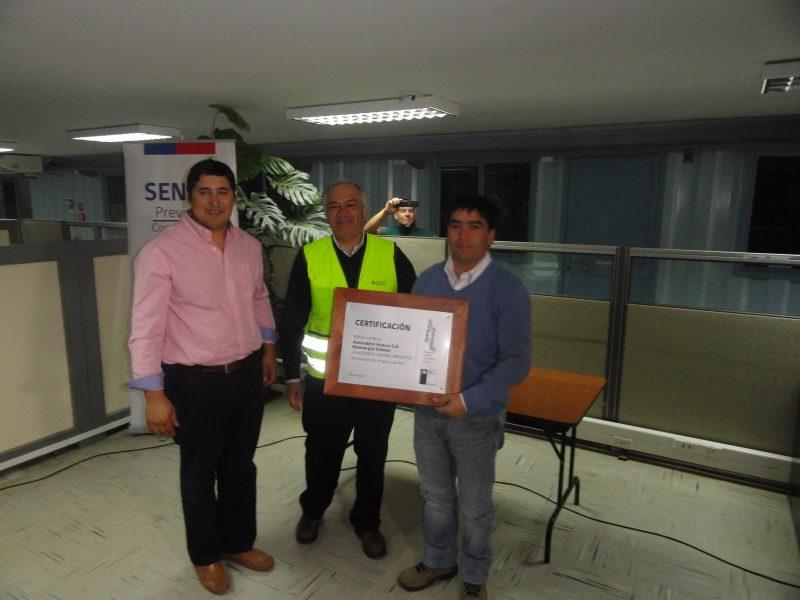 Coquimbo inicia evaluación de certificaciones de establecimientos preventivos