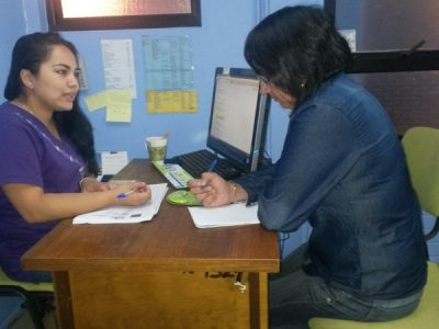 Fortalecen conductas preventivas entre escolares de San Vicente