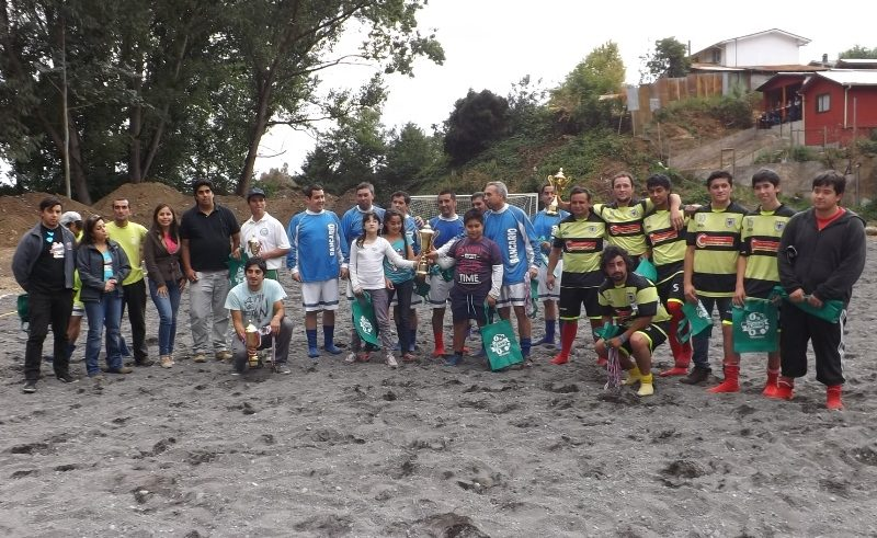 Actores sociales de Copiapó viven tercera jornada de capacitación como agentes preventivos