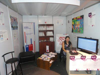 Proyecto preventivo certifica a 180 estudiantes de Constitución