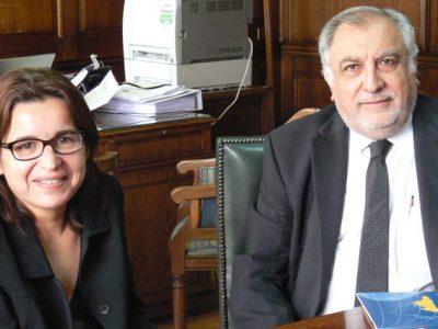 Empresa portuaria de Lirquén se suma a programa Trabajar con Calidad de Vida