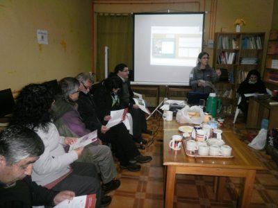 Collipulli constituyó primera Mesa Comunal de Drogas y Alcohol