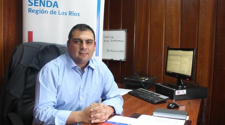 SENDA difundió programas preventivos en Fiesta de San Lorenzo