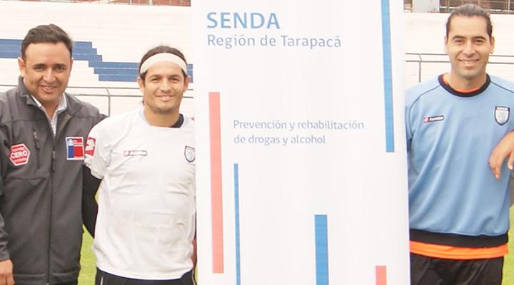 Organizan charla preventiva para secundarios de La Serena