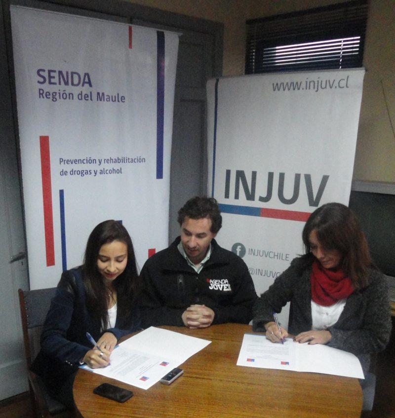 Hotel de Temuco implementa política preventiva con apoyo de SENDA