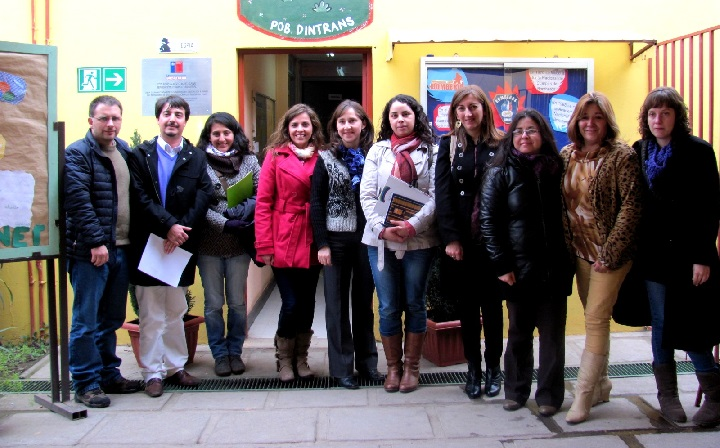 SENDA llegó hasta Alto del Carmen para difundir ley de Tolerancia Cero