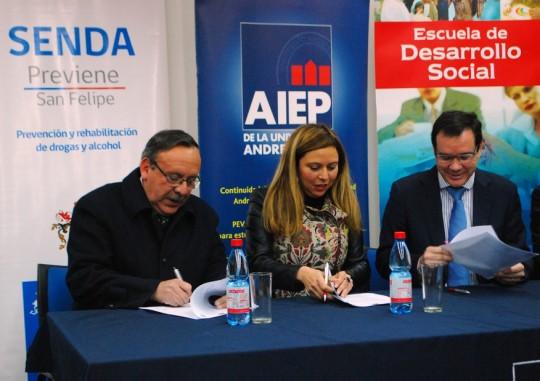 Explican en Aysén funcionamiento de Tribunales de Tratamiento de Drogas