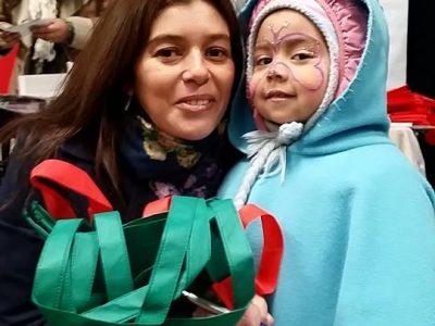 Más de 200 colegios de Los Ríos accederán al programa Actitud