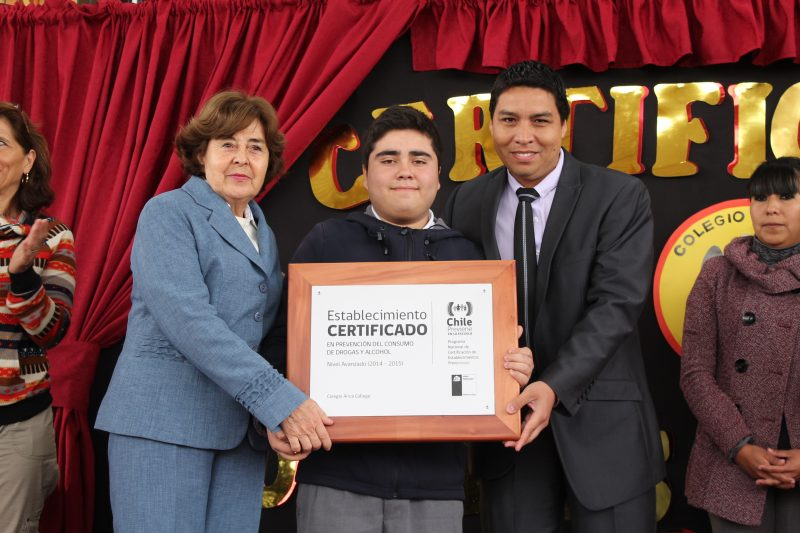 Pucón lanza proyecto de prevención dirigido a jóvenes