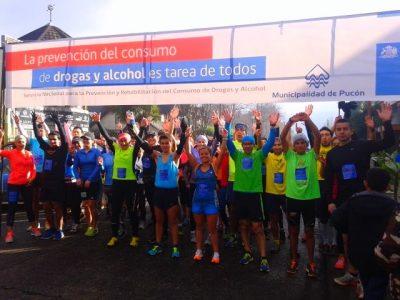 Previenen consumo de alcohol en la conducción en San Clemente
