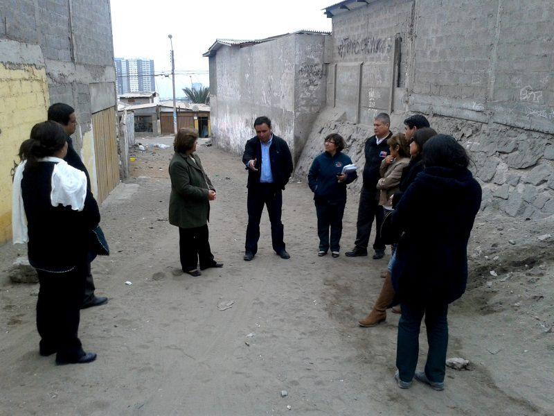 Difunden nueva ley de Tolerancia Cero en fiscalizaciones en Rancagua
