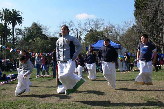 Con éxito culmina plan de Fiestas Patrias en la región