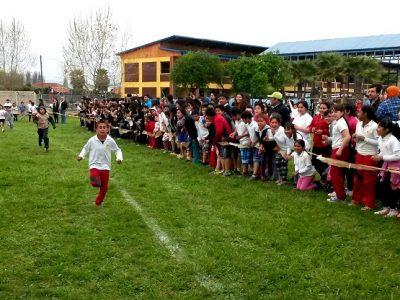 Alumnas de Valdivia fueron capacitadas en iniciativas preventivas