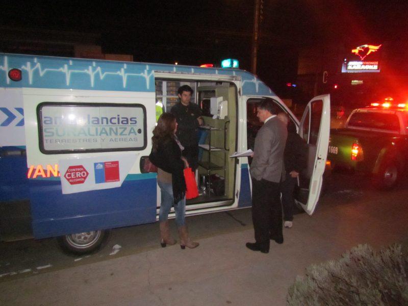 Organizan encuentro con personas en situación de calle de Coquimbo