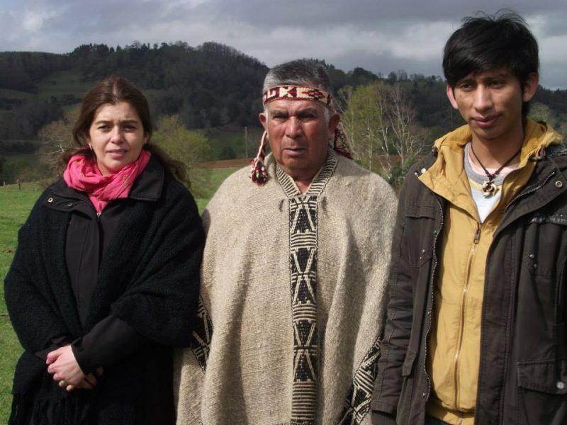 En Valdivia este fin se semana se celebra 18 chico
