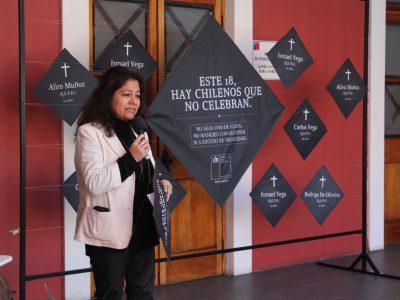 Organizan primer Festival Preventivo de las Artes en Zapallar