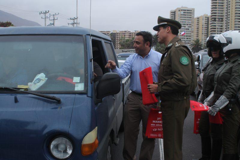 Talca: presentan estudio sobre drogas en niños y jóvenes en situación de calle