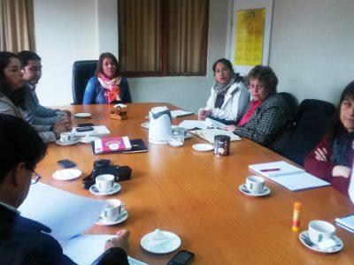 Estudiantes de la Araucanía participan en debates sobre  drogas y  alcohol