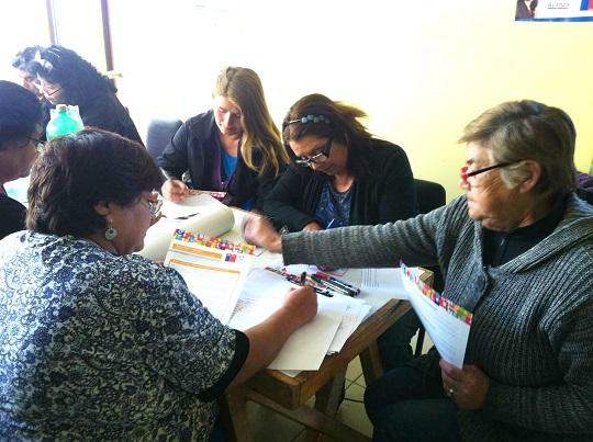 Jóvenes finalizan exitoso tratamiento y egresan de centro financiado por SENDA