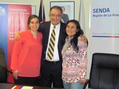 Finaliza curso interuniversitario de monitores preventivos en materia de drogas