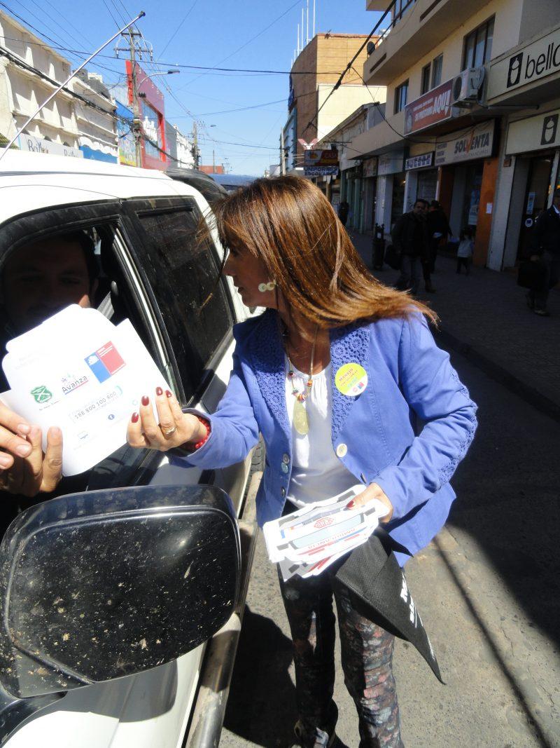 Impulsan ferias preventivas en plazas y escuelas de Coyhaique