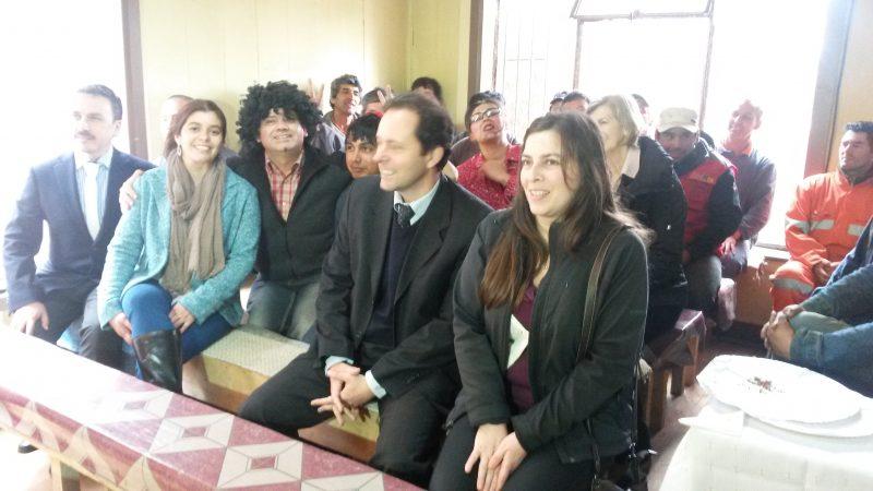 Comunidad de Andacollo analiza Diagnóstico Comunal de Alcohol y Drogas